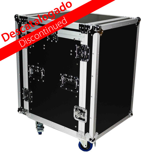 RACK 12 UNIDADES AJUSTABLE