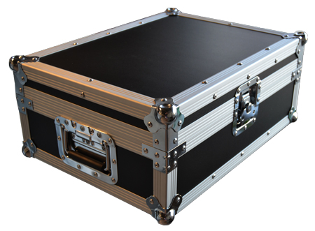 Flightcase CDJ2000-Case
