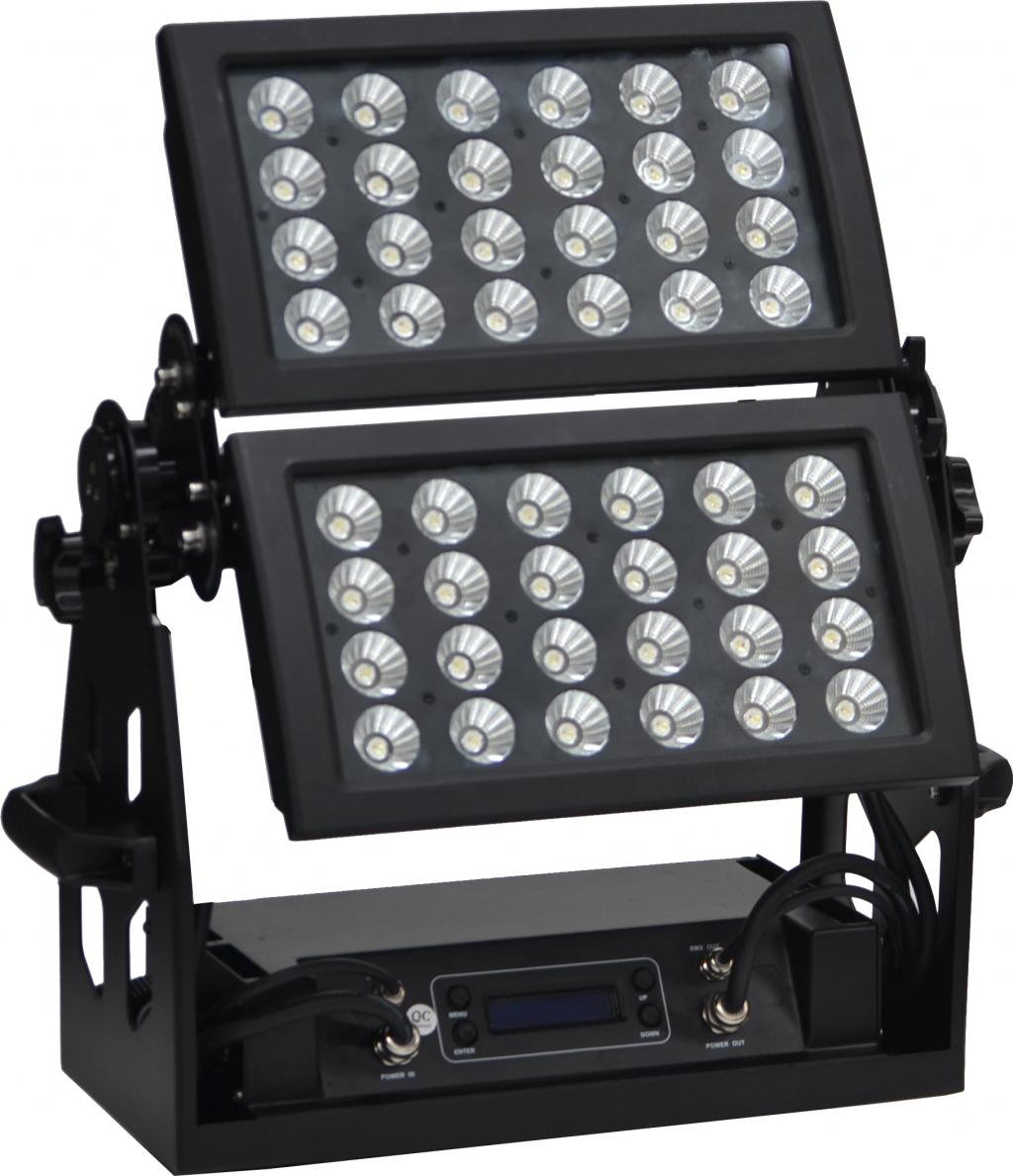 PROYECTOR LED 48LED x 8W 4in1 RGBW - TS115