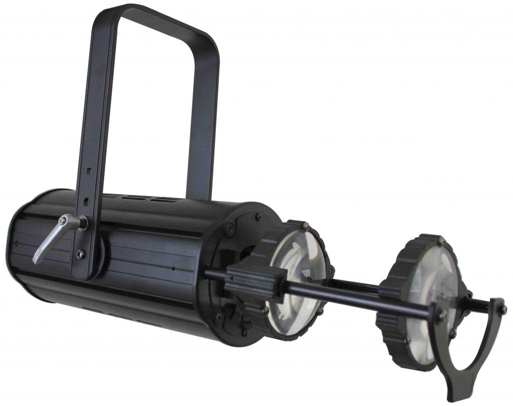 GOBO PROYECTOR LED 50-6 DMX