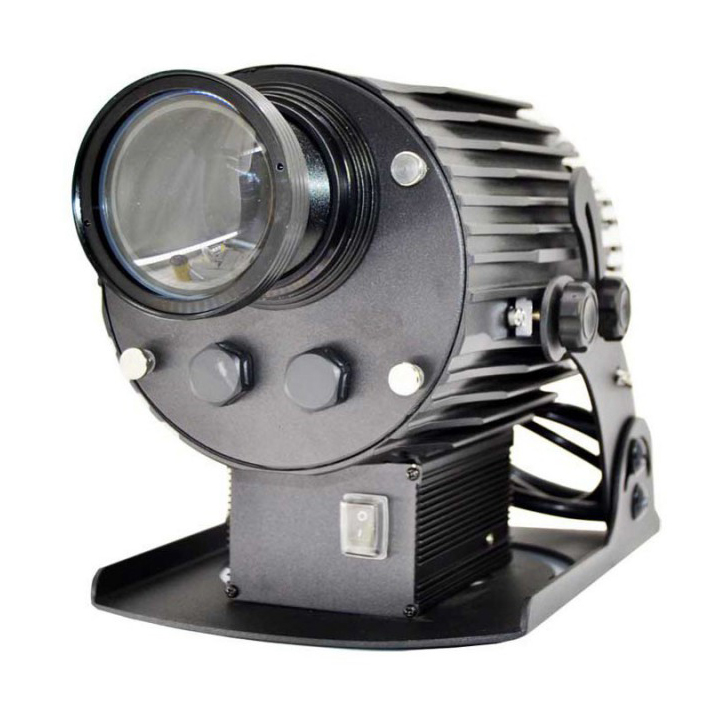 PG ROTATIVO LED 100W IP65 1:0.5