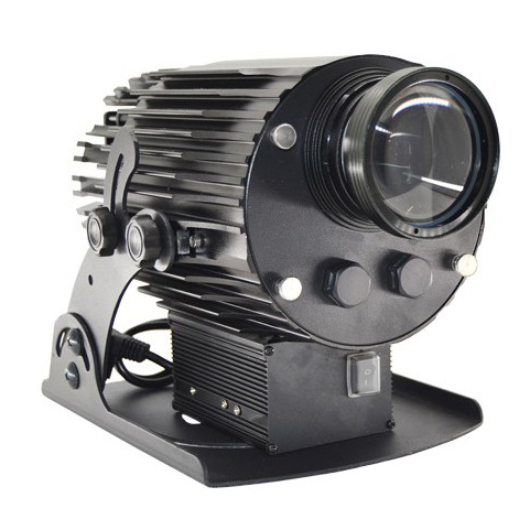 PG ROTATIVO LED 200W IP65 1:0.5