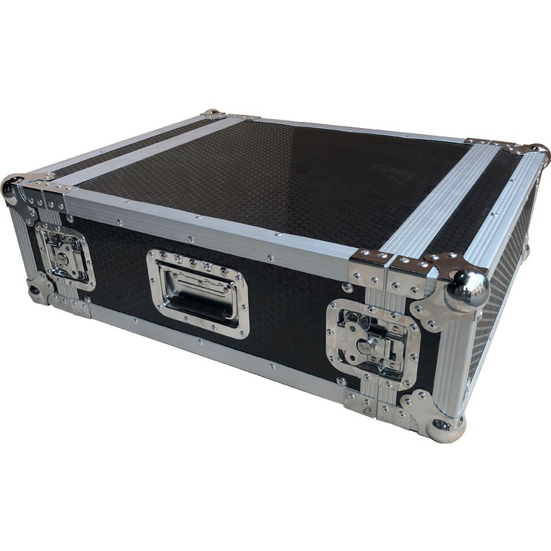 FLIGHTCASE ESTANDAR PROBUCKLER 4U