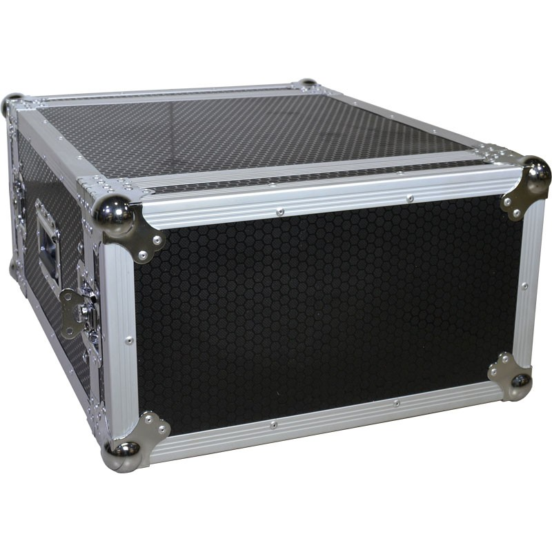 FLIGHTCASE ESTANDAR PROBUCKLER 6U