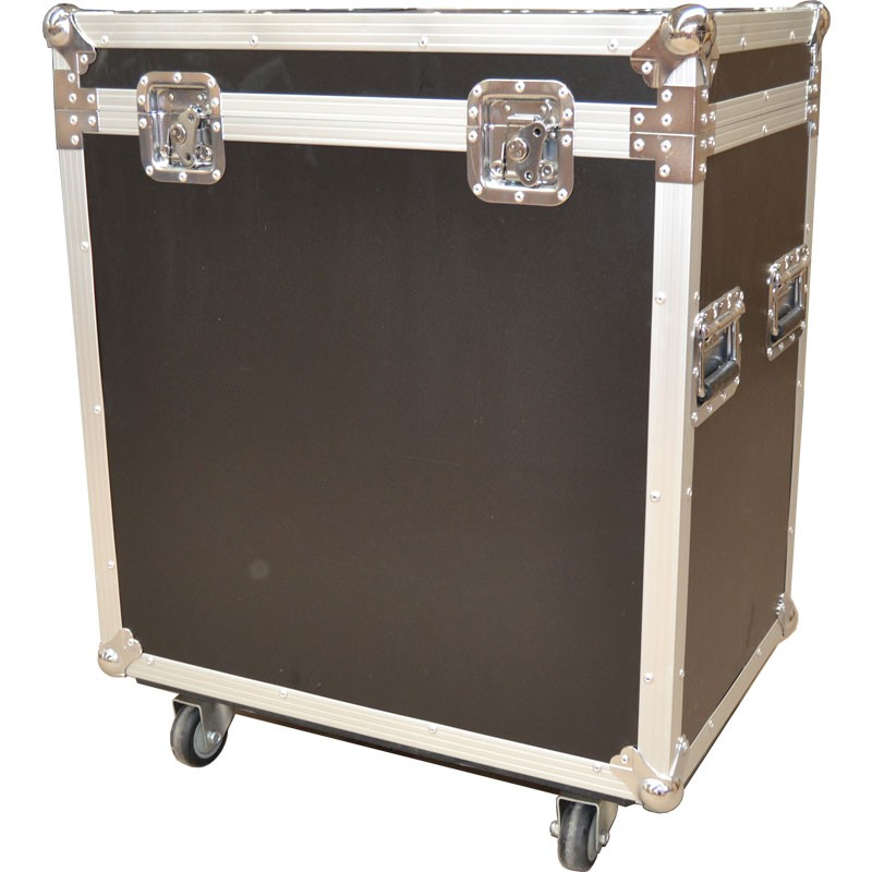 FLIGHTCASE TRANSPORTE 6 STUDIO JUNIOR 25-50º