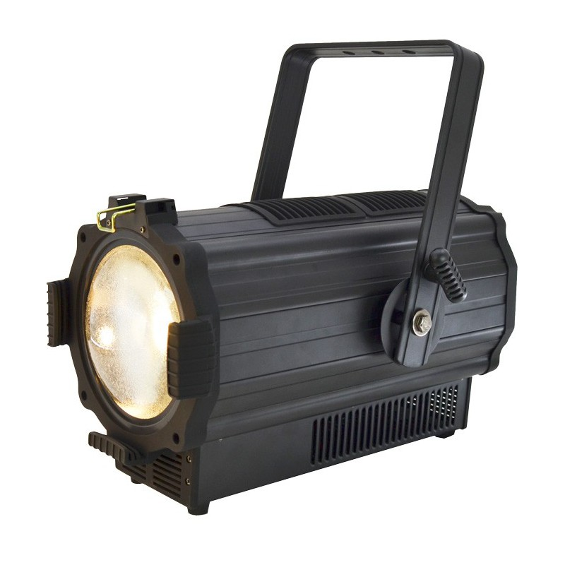 PROYECTOR LENTE PC LED COB 160W