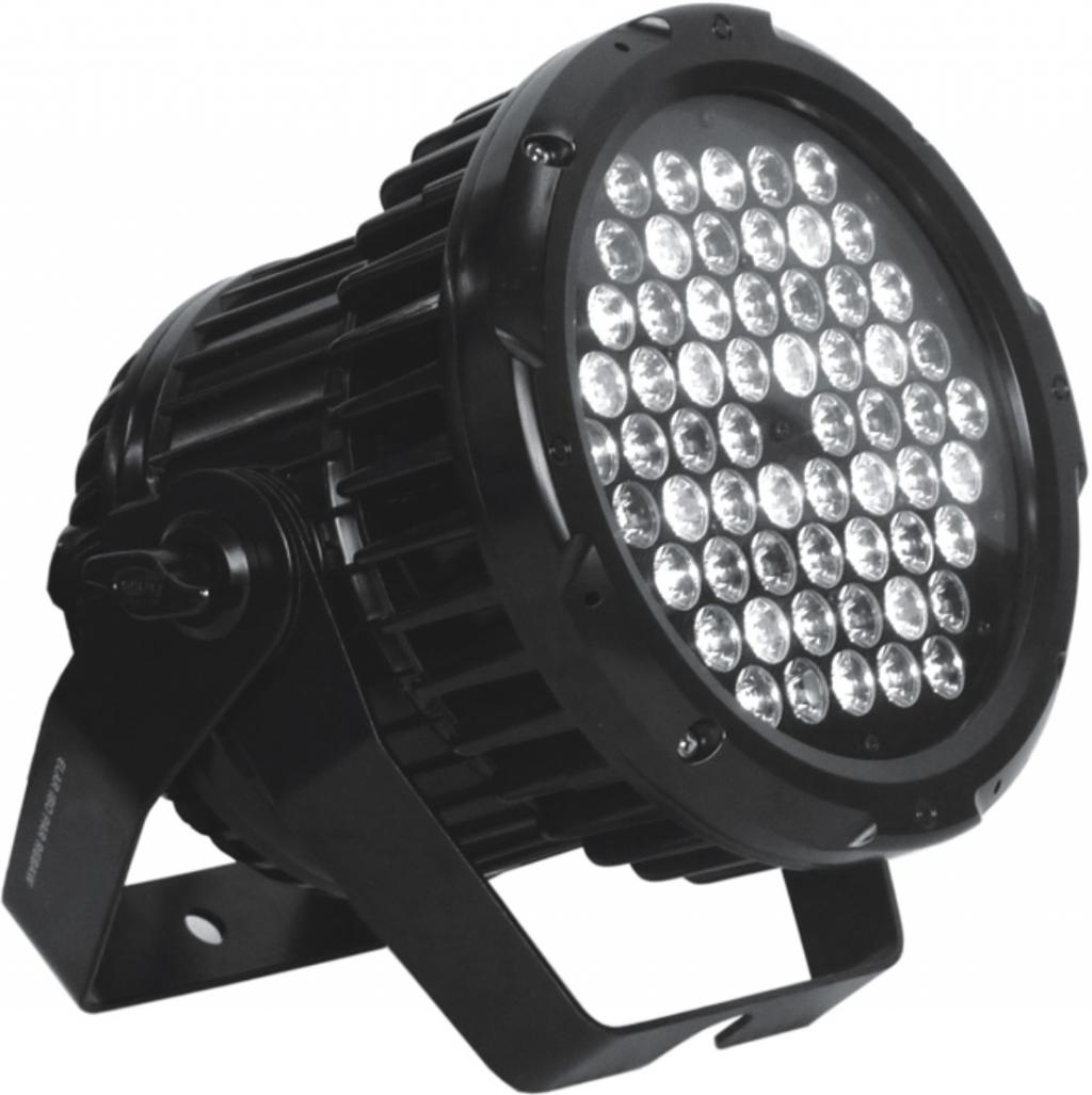 Proyector LED Wally 60LED x 3W WW